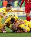 Украина в меньшинстве обыграла Португалию с Роналду и вышла на Евро-2020
