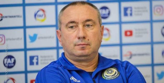 Стойлов стал кандидатом в главные тренеры европейского клуба