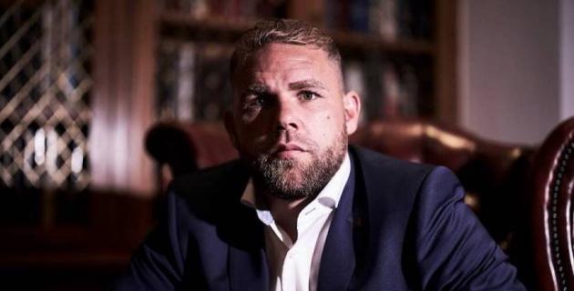 WBO назначила Сондерсу обязательного соперника