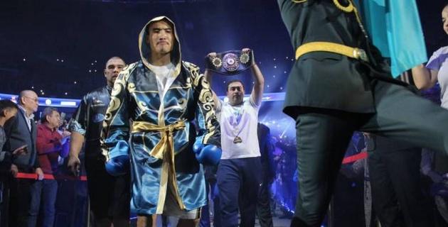 Сколько осталось билетов на вечер бокса Каната Ислама в Алматы