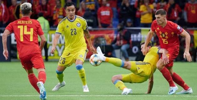 Держат уровень, или в каких аспектах соперники Казахстана по группе обошли другие сборные отбора на Евро-2020