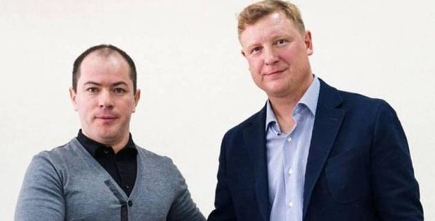 "Бывший форвард ""Астаны"" возглавил российский клуб"