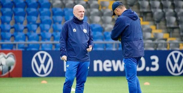 Неплохой цикл, или почему в следующей игре Билек может стать лучшим тренером в истории сборной Казахстана