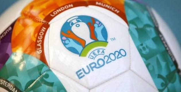 В Интернете появились фото мяча Евро-2020 по футболу