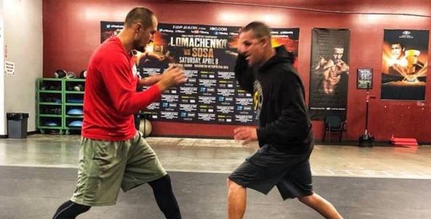 Тренировавший Сергея Ковалева и Келли Павлика американец будет готовить боксеров в Казахстане