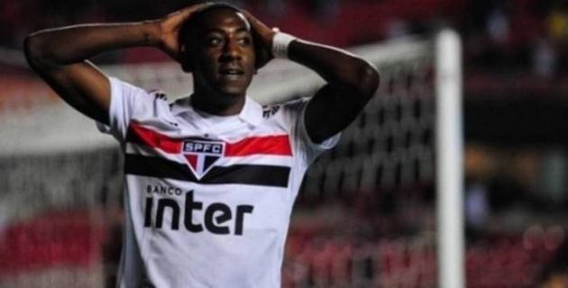 В Бразилии дисквалифицировали футболиста на два года за употребление кокаина