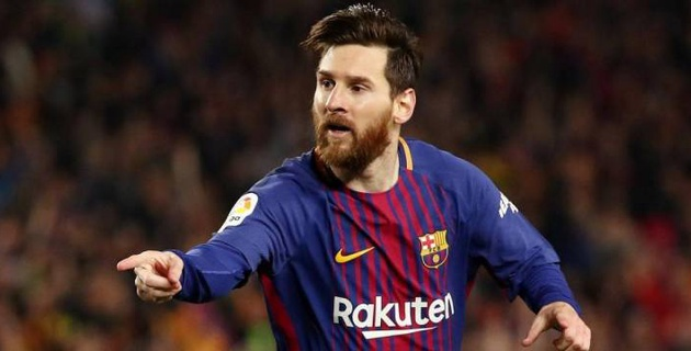 """Месси рассказал о сорвавшемся трансфере Неймара в """"Барселону"""""""