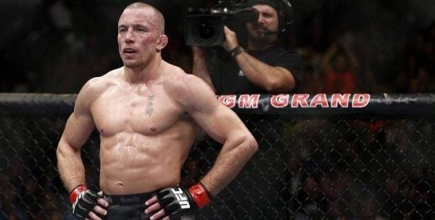 Назван самый скупой боец в UFC