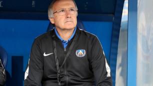 Еще один экс-тренер казахстанского клуба может возглавить сборную Болгарии по футболу