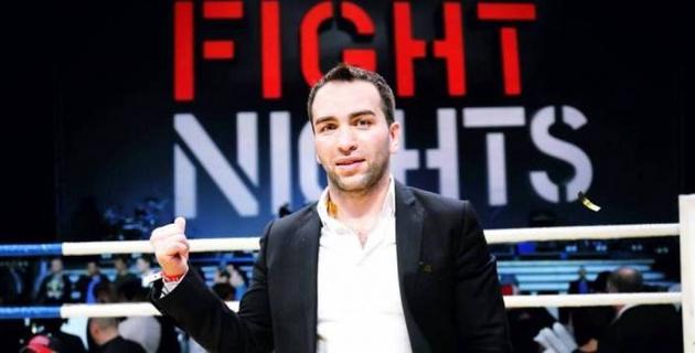 """""""Судьи точно не помогали Жумагулову"""". Глава Fight Nights Global - о скандале и претензиях российского бойца"""