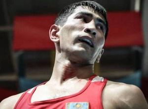 Досрочная победа и вылет чемпиона России. Как казахстанские боксеры стартовали на турнире в Ухане