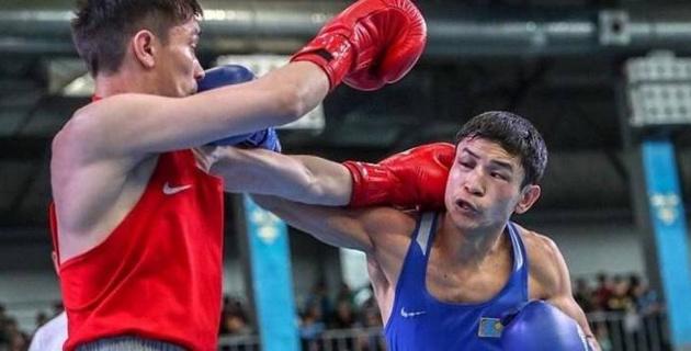 Поражение от чемпиона России, или как казахстанские боксеры выступают в Китае