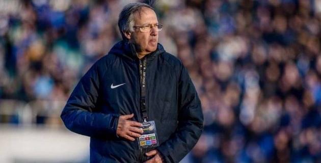 Экс-тренер казахстанского клуба возглавил сборную Болгарии по футболу