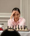 Динара Садуакасова установила новый рекорд в казахстанских шахматах