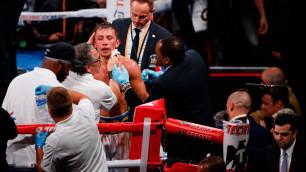 Санчес оценил Головкина после смены тренера и его выступление в бою за два титула