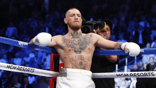 """""""UFC меня убьет"""". МакГрегор назвал дату возвращения в MMA и анонсировал реванш с Хабибом"""