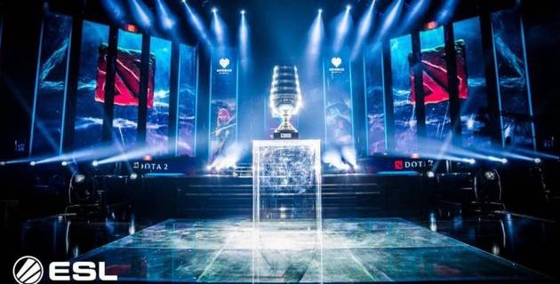 Команда казахстанского киберспортсмена обыграла участника ЧМ по Dota 2 и вышла в плей-офф престижного турнира