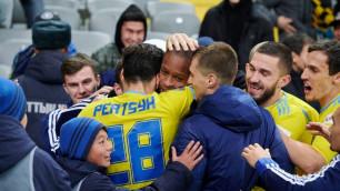 """Как букмекеры оценивают победу """"Астаны"""" над """"Аз Алкмаром"""" в Лиге Европы перед матчем"""