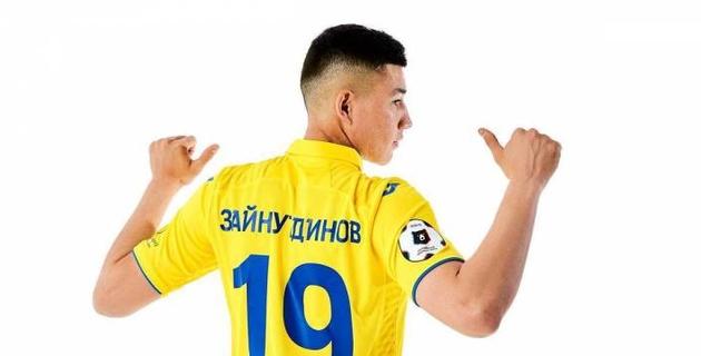 Казахстанцы Зайнутдинов и Бахтияров могут сыграть друг против друга в матче РПЛ