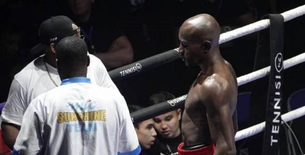 Экс-претендент на титул чемпиона мира назвал несправедливым поражение от Каната Ислама в Алматы