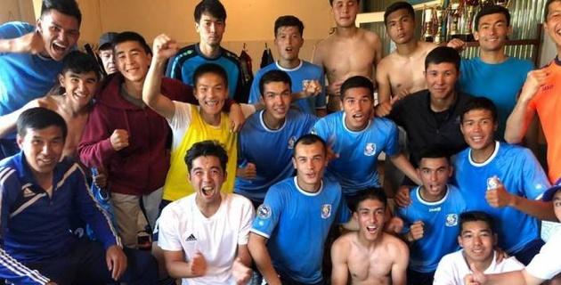 Шымкентский клуб не смог приехать на матчи первой и второй лиг Казахстана