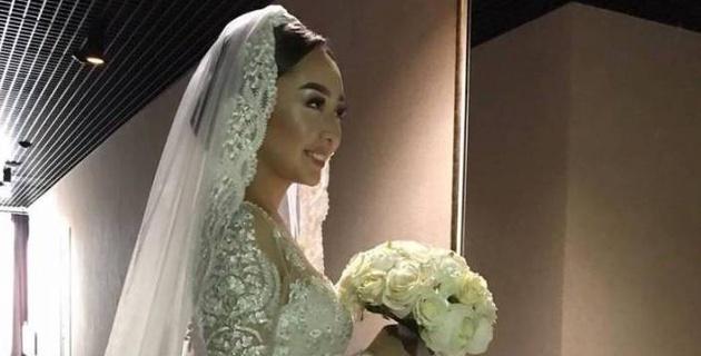Казахстанский боксер сыграл свадьбу после второй подряд медали на чемпионате мира