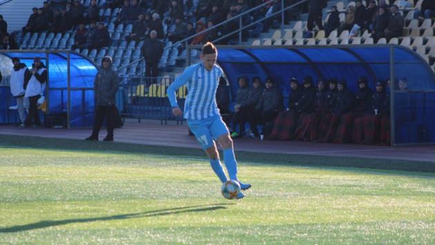 Четвертый лишний не определился, или что нужно знать о первой лиге Казахстана