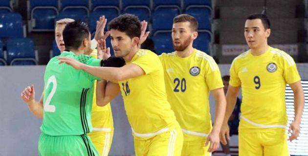 Определились все потенциальные соперники сборной Казахстана в элитном раунде отбора на ЧМ-2020 по футзалу