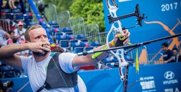 """""""Планирую не просто участие, а победу!"""". Казахстанский лучник - о своем пути на Олимпиаду-2020 в Токио"""