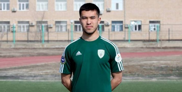 """Футболист """"Атырау"""" рассказал о своем состоянии после аварии и возвращении на поле"""