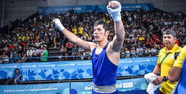 Тренер сборной Казахстана по боксу подвел итоги тестового турнира перед Олимпиадой-2020