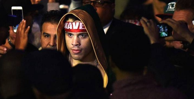 В боксе разгорелся очередной допинг-скандал