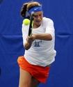 Казахстанская теннисистка вышла в финал турнира серии ITF в парном разряде
