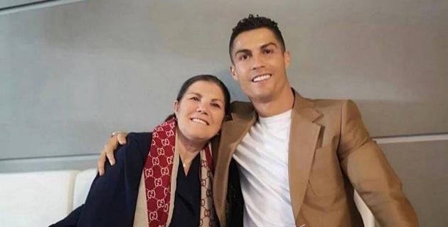 Мать Роналду пожаловалась на футбольную мафию