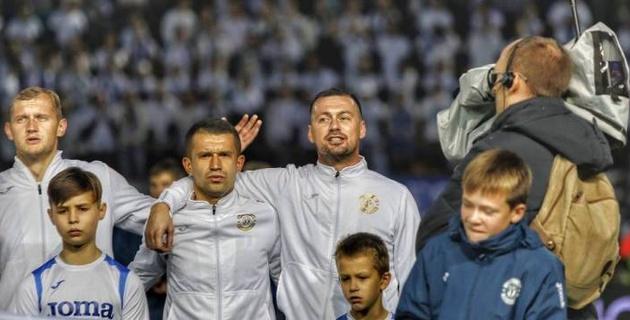 Бывшие футболисты КПЛ приблизились к первому чемпионству в истории европейского клуба