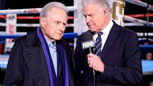 Легендарный комментатор назвал лучшего боксера в истории
