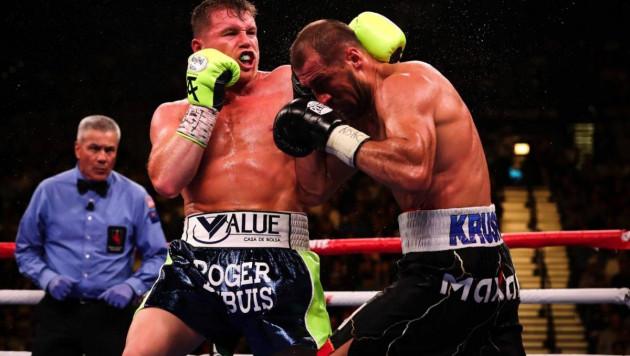 """Абель Санчес разочаровался в Ковалеве и объяснил, почему """"Канело"""" - лучший боксер мира"""