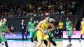 """Круче Шведа. Баскетболист """"Астаны"""" стал одним из лучших по статистике в Единой лиге ВТБ"""