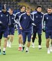 """Тренировка с Томасовым и Эричем, или как """"Астана"""" готовится к матчу Лиги Европы"""