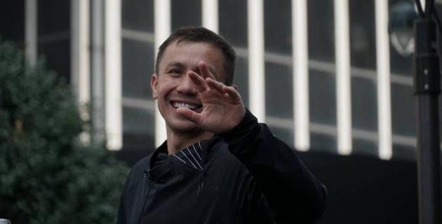 Головкину предложили прибыльный вариант для защиты титула чемпиона мира