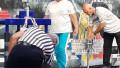 """""""Мой кумир - Головкин"""". Домохозяйка из Казахстана рассказала о вирусном видео с ЧМ по армрестлингу"""