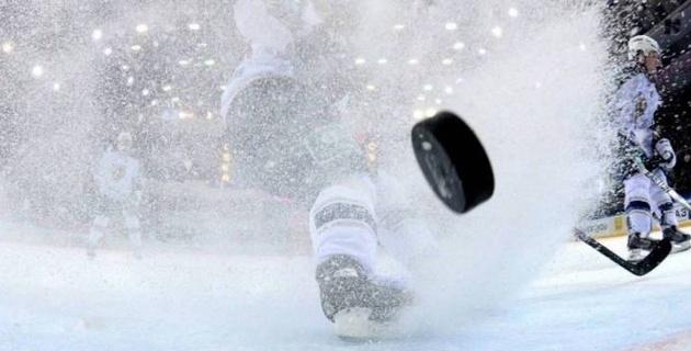Молодежная сборная Казахстана по хоккею стартовала с поражения на Балтийском Кубке вызова