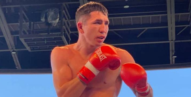 У казахстанского боксера в четвертый раз сменился соперник по бою за титул от WBC