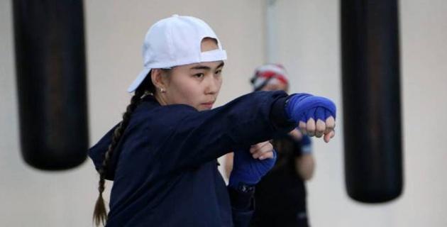 Назван состав женской сборной Казахстана по боксу на молодежный чемпионат Азии