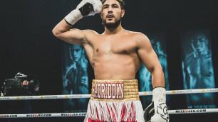 Казахстанец с титулом от WBC подерется с боксером с опытом боя против следующего соперника Головкина