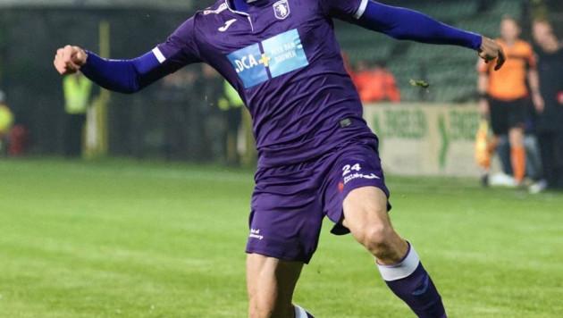 Бельгийский клуб Вороговского проиграл аутсайдеру чемпионата в матче с удалением