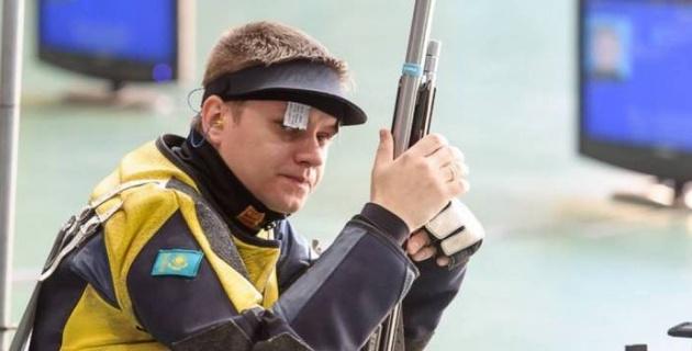 Казахстан завоевал еще одну лицензию на Олимпиаду-2020