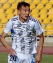 """""""Казахский Златан"""" получил награду за самый красивый гол года"""