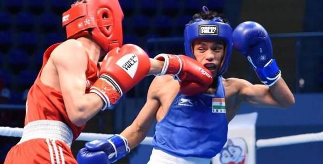 Три победы в первый день МЧА-2019, или кто станет соперником боксеров из Казахстана в Монголии