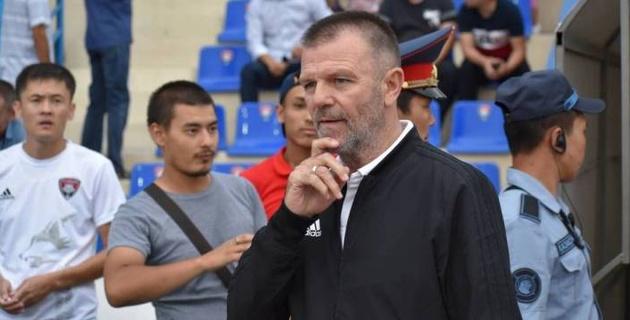 Лучший тренер КПЛ-2019 обрисовал задачи на новый сезон и трансферы перед дебютом в Лиге Европы